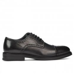 Pantofi eleganti barbati (marimi mari) 896m negru