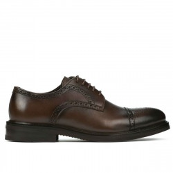 Men stylish, elegant shoes (large size) 896m a cafe