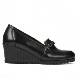 Women casual shoes 6011 black
