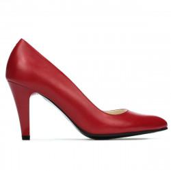 Pantofi eleganti dama 1234 rosu