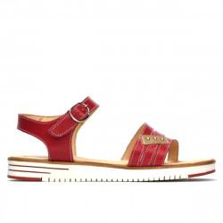 Women sandals 5067 ginger