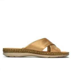 Sandale dama 5068 auriu
