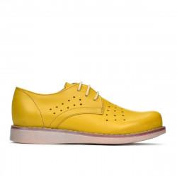 Pantofi copii 173 galben