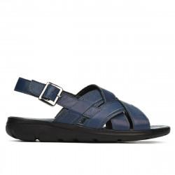 Teenagers sandals 347 indigo