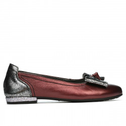 Women dancers 6014 bordo pearl combined