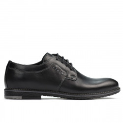 Pantofi eleganti adolescenti 375 negru