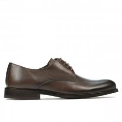 Men stylish, elegant shoes 905 a cafe