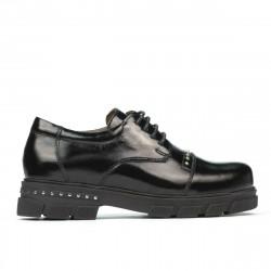 Children shoes 2003 patent black