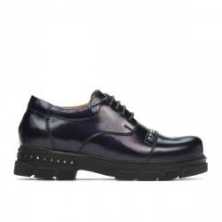 Children shoes 2003 patent indigo