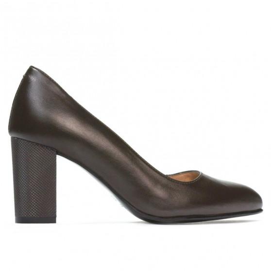 Pantofi eleganti dama 1273 maro