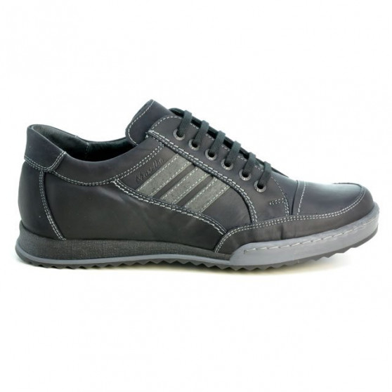Men sport shoes 726 tuxon black