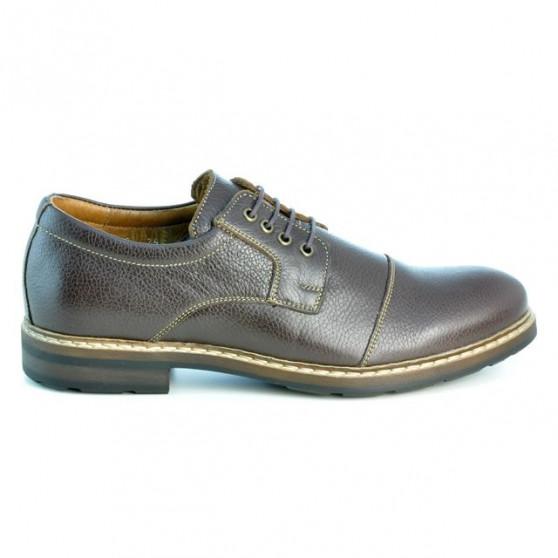 Men stylish, elegant, casual shoes 756 cafe