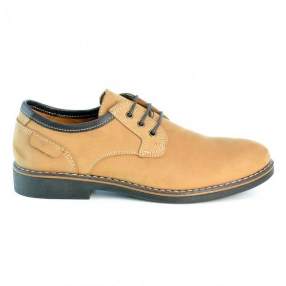 Men casual shoes 856 bufo brown