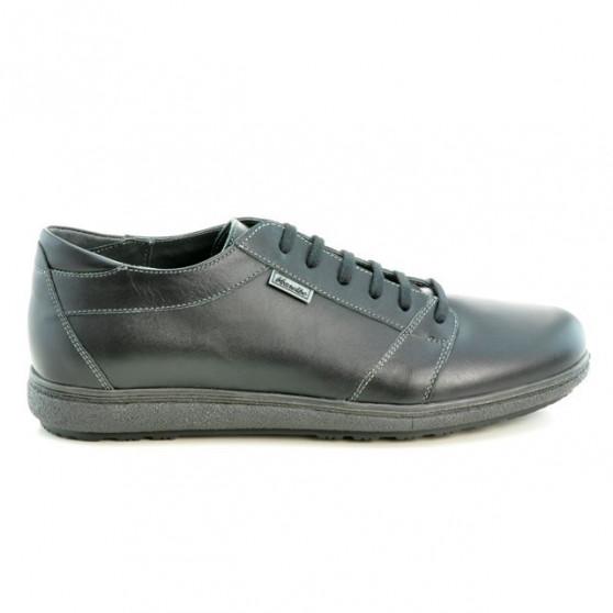 Men sport shoes 723 black
