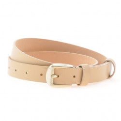 Women belt 01m nude