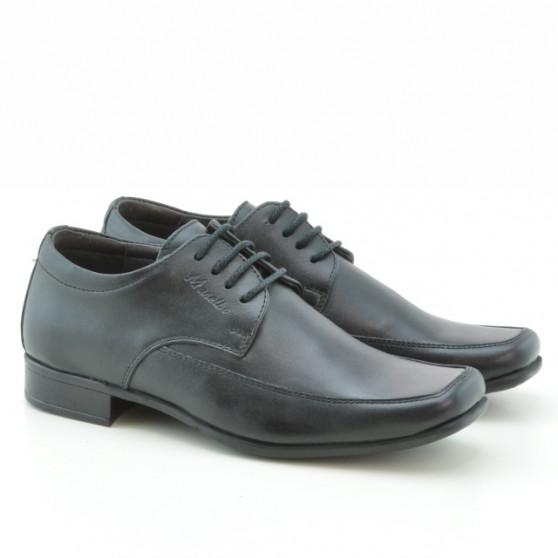 Children shoes 112 black