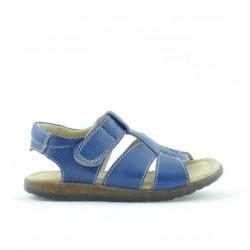 Sandale copii mici 54c indigo