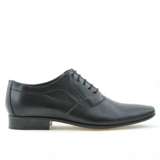 Pantofi eleganti barbati 798 negru