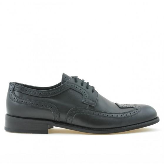 Pantofi eleganti barbati 799 negru