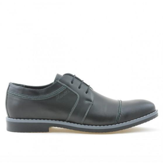 Pantofi casual / eleganti barbati 749 negru