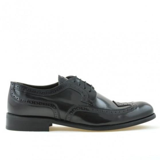Pantofi eleganti barbati 799 a bordo