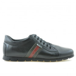 Men sport shoes (large size) 806m black