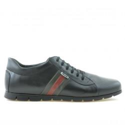 Pantofi sport barbati (marimi mari) 806m negru