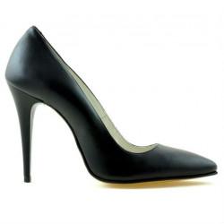 Pantofi eleganti dama 1241 negru