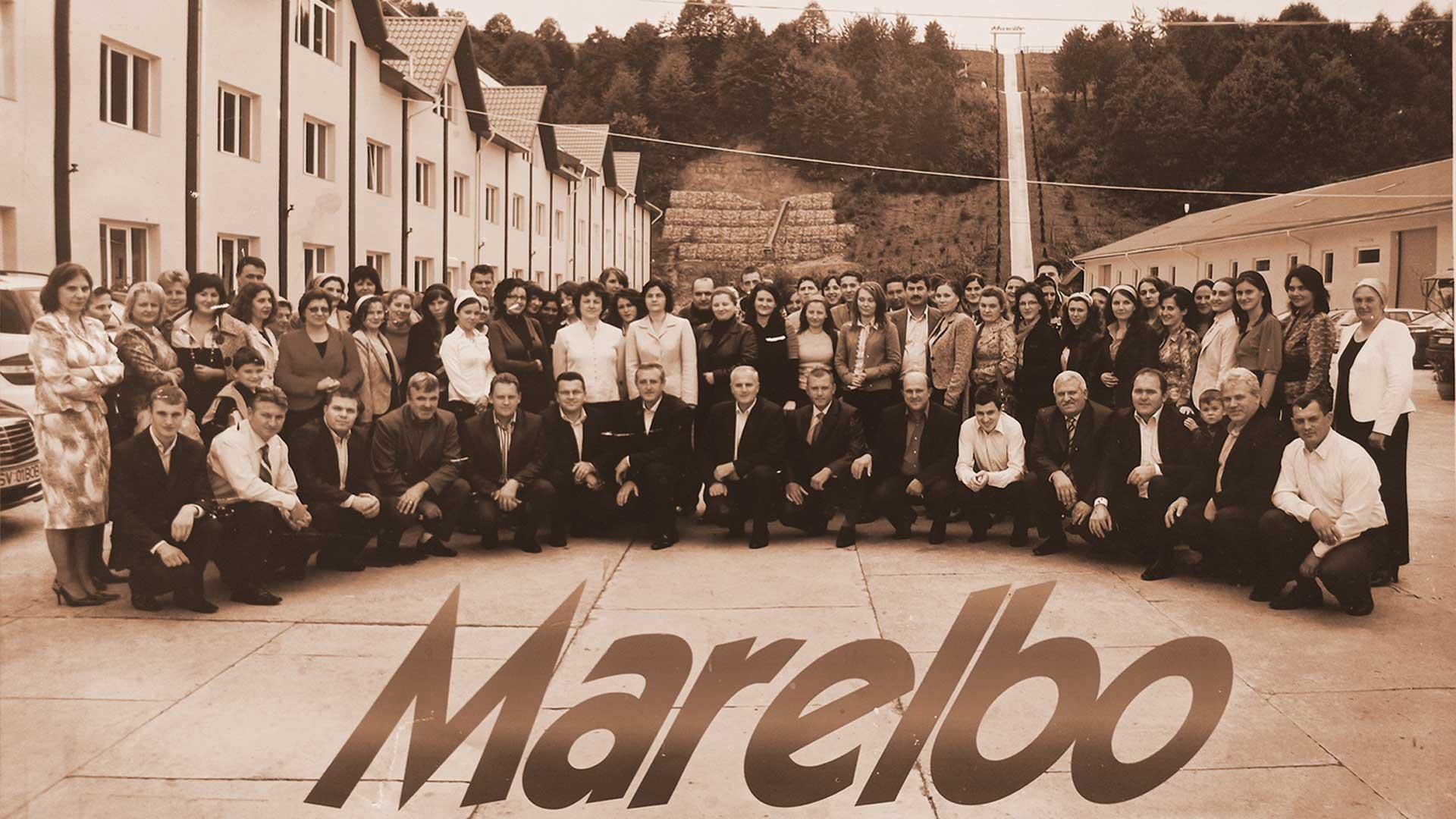 marelbo team