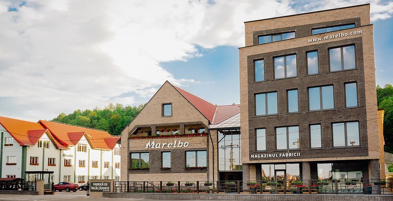 Marelbo Factory & Headquarters